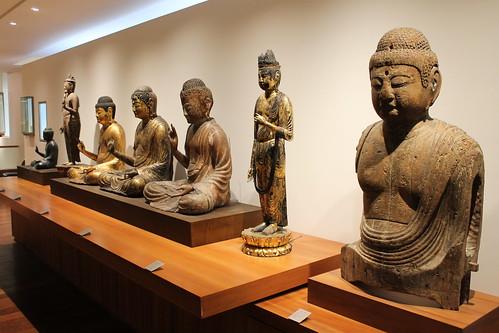 2014.01.10.372 - PARIS - 'Musée Guimet' Musée national des arts asiatiques