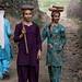India - Women from Kupwara, Lolab Valley, Kashmir by sandeepachetan.com