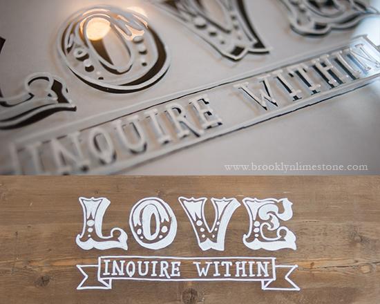 LoveInquireWithinWindowBrooklynLimestone2