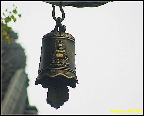 杭州 西湖湖畔的錢王祠 - 030