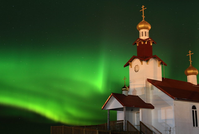 Orthodox Aurora