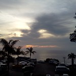 02/18: Sunset at Point Loma