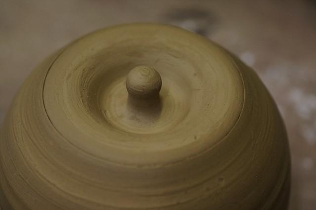 Make a Kyusu