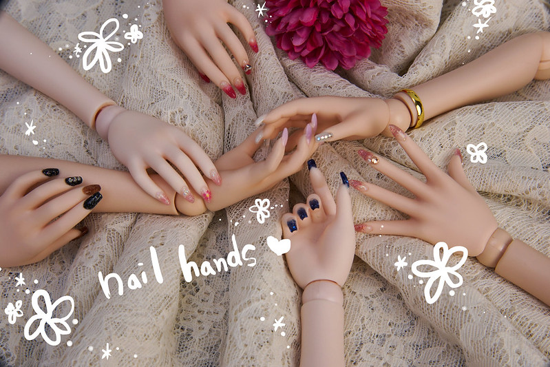 DD nailhands