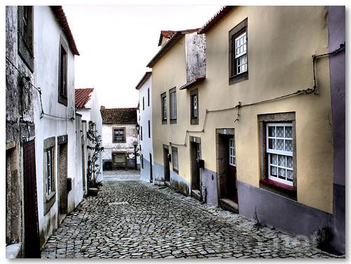 Rua de Almeida by VRfoto