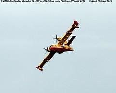 Bombardier/Canadair CL