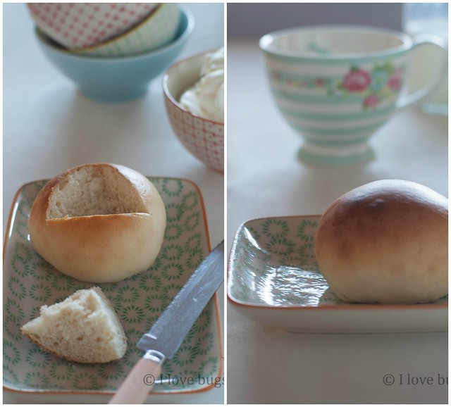 Semlor Collage