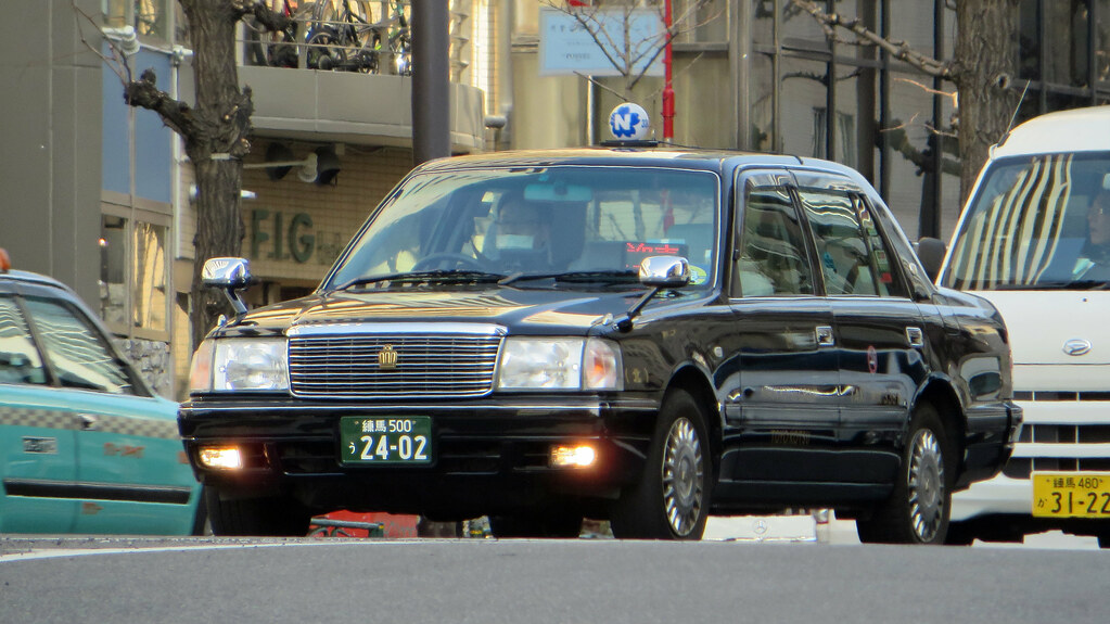 Tokyo Metropolis - Japan