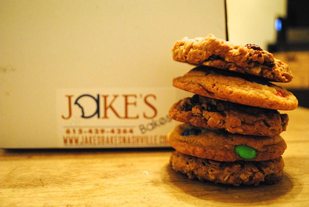Jake's Bakes 5