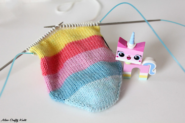 Unikitty - Closeup 2