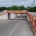 Front St over SH 111, Yoakum, Texas 1404121503