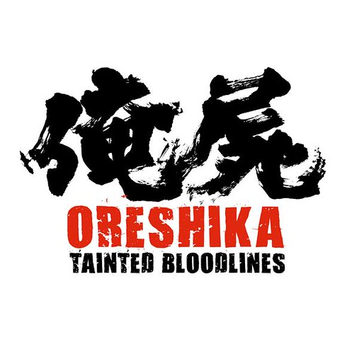 Oreshika: Tainted Bloodlines on PS Vita