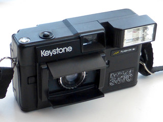 Keystone Everflash 3570