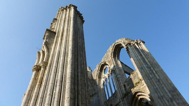 226 Abbaye de Saint-Wandrille