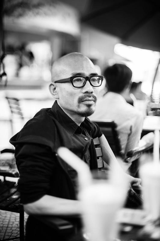 InConversation Nguyễn Xuân Sơn & Lương Huệ Trinh