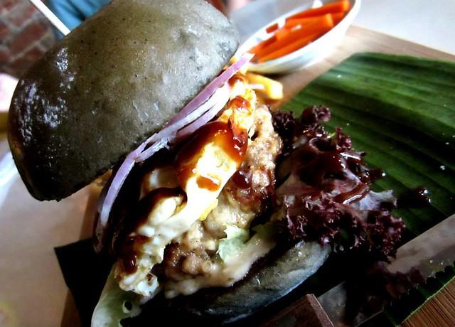 JackPork classic burger 1
