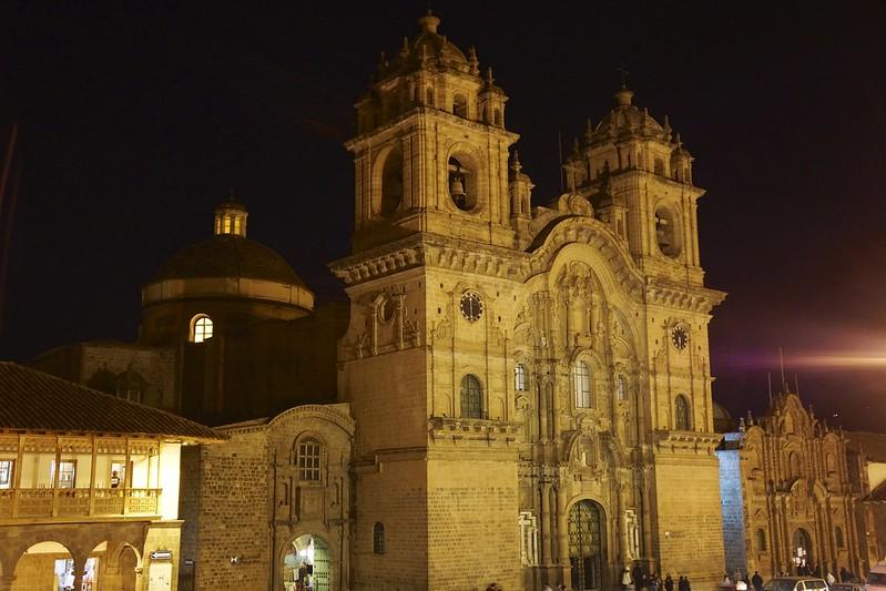 cuzco 98