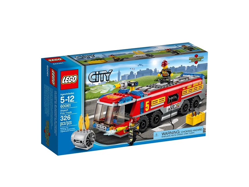 2014 City Sets Rumours And Discussion Lego Town