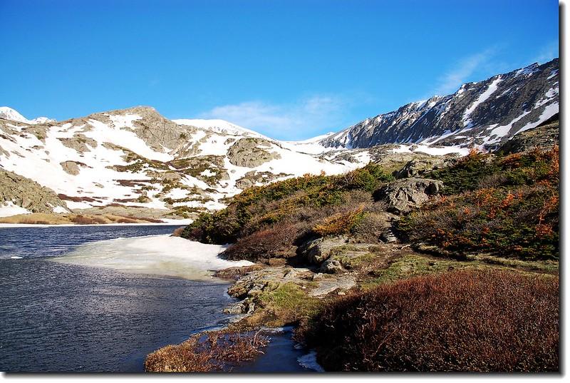 Glacier lake 5