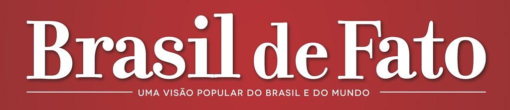logo do jornal Brasil de Fato