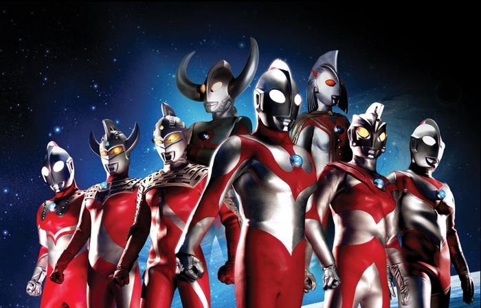 Mangá do Ultraman do Futuro chega no Brasil pela JBC