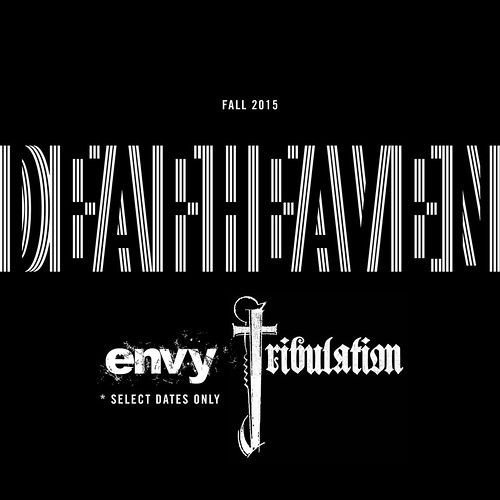 Deafheaven at the Howard Theatre