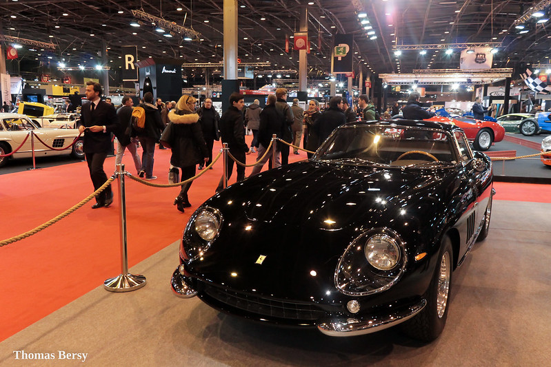 [75][04 au 08/02/2015] 40ème Salon Retromobile - Page 14 20472088215_b93a131608_c