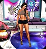 D-Style, Hipster Fair 2017, SWANK, Evil Bunny Productions, TWE12VE, WoW Skins, Moondance Jewels, and Dark Passions @ Genre!