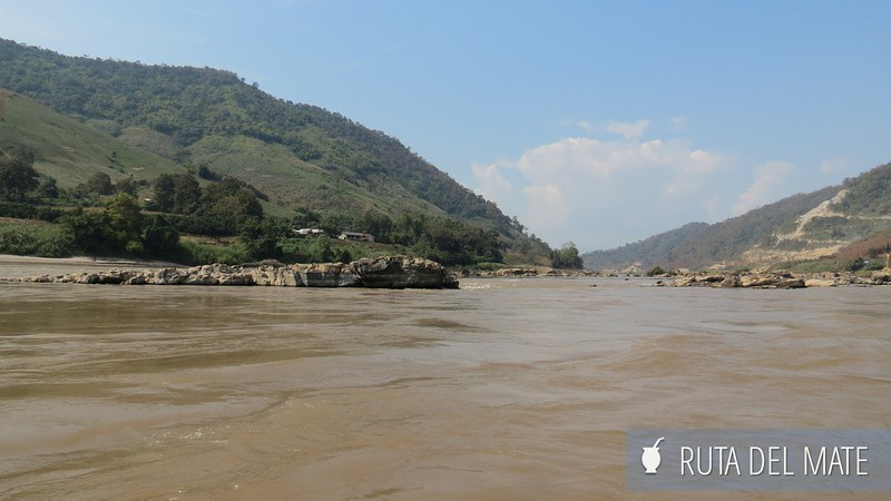 Slow Boat Luang Prabang Laos (13)