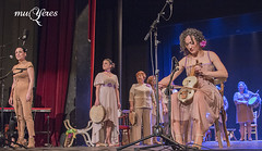 Teatru Prendes- Candás
