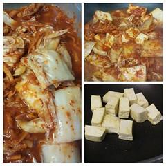 Korean Kimchi II (Tongbaechu-kimchi 통배추김치)