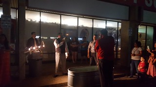 Baptismal Sunday  02-26-2017