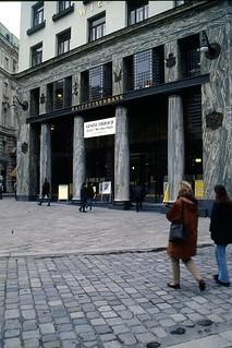 Vienna - Mar 1997