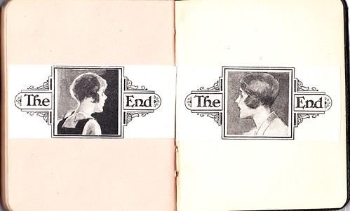 Bits from Books - the end