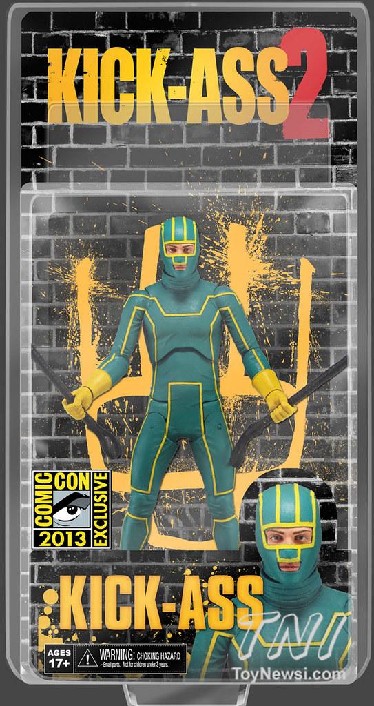 DC & Marvel Action Figures 8907975651_2e88b31172_b