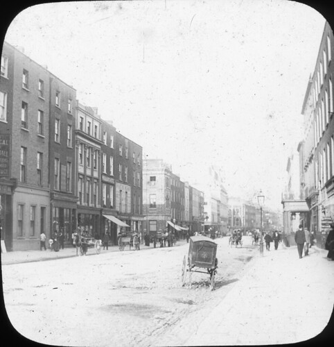 Georges Street