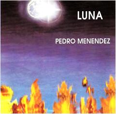 Pedro Menendez - Luna