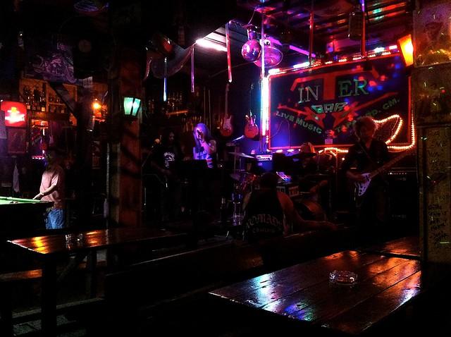 thailand chiang mai 55 inter bar live music
