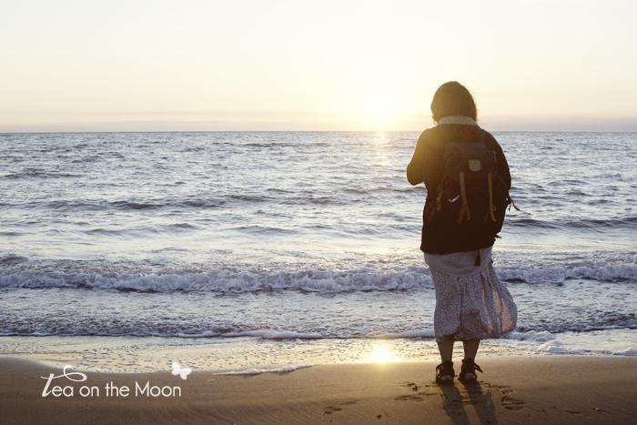 Inspira Alvaro Sanz 2013 amanecer punta fangar delta del ebro