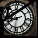 King George V clock by richboxfrenzy