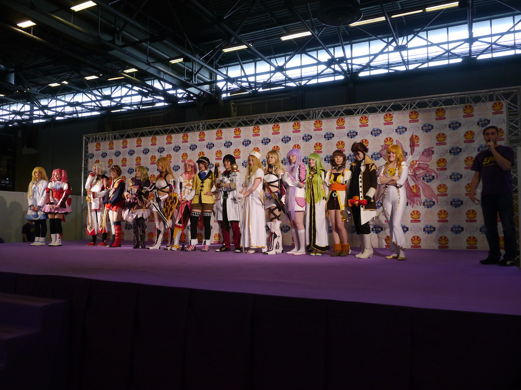 related image - Japan Expo 2013 - Concours Tales of - P1660487