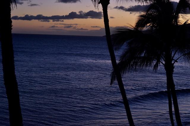 sweet, sunset