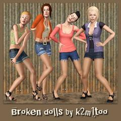 K2's Poses - Get Physical 9276073831_b5e35a23b1_m