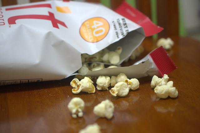 Popcorn FIT