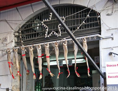 Catania Fischmarkt 3