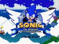 sonic afther the sequel