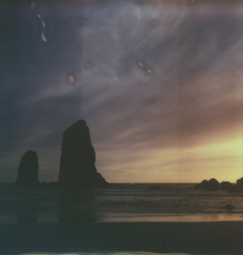 Cannon Beach Sunset PX70