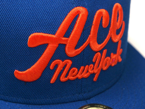 Ace Hotel / New Era Midtown Baseball Cap
