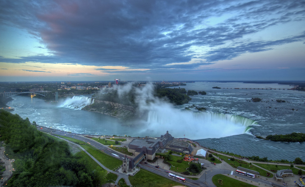 Niagara On The Lake Canada Hotels