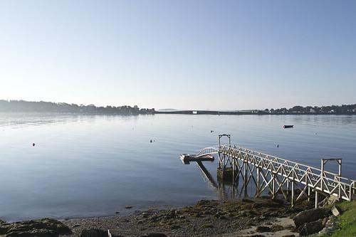 Harpswell Dock